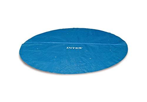 Intex Solar Cover Pool - Solarabdeckplane -...