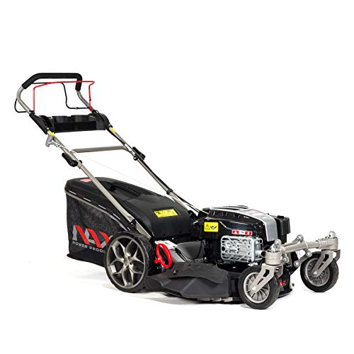 NAX POWER PRODUCTS 5000S Motor Briggs &...