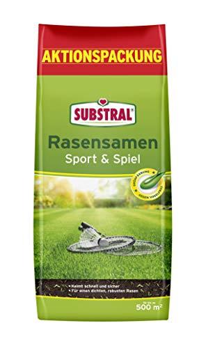 Substral Rasensamen Sport und Spiel,...
