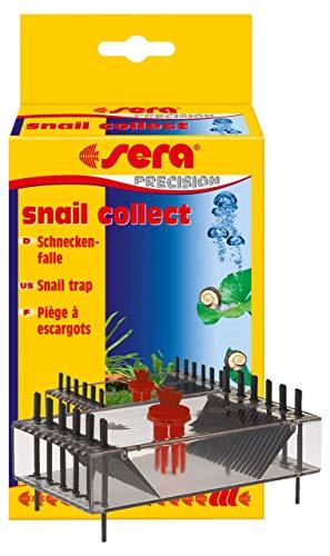 sera snail collect - Schneckenfalle