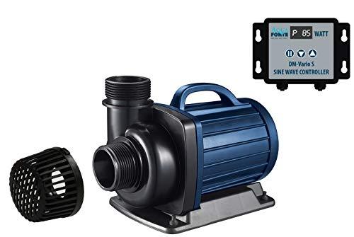 AquaForte Filter-/Teichpumpe DM-22.000 Vario...
