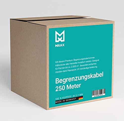 määx® - Begrenzungskabel für Mähroboter...