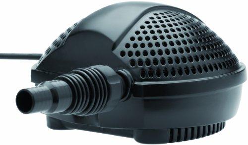 Pontec 50851 Filter- und Bachlaufpumpe...