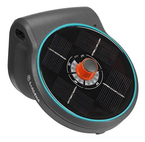 GARDENA Solar-Bewässerung AquaBloom Set:...
