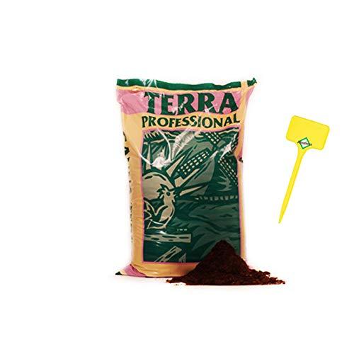 Weedness Canna Terra Professionell 50 Liter -...