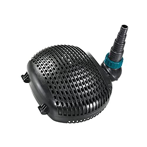 AquaForte Filter-/Teichpumpe EC-10000...