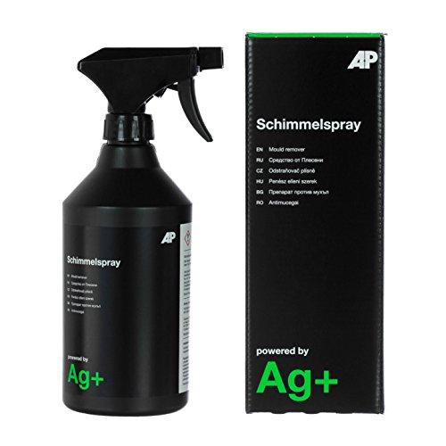 Ag+ Schimmelspray/Schimmelentferner,...