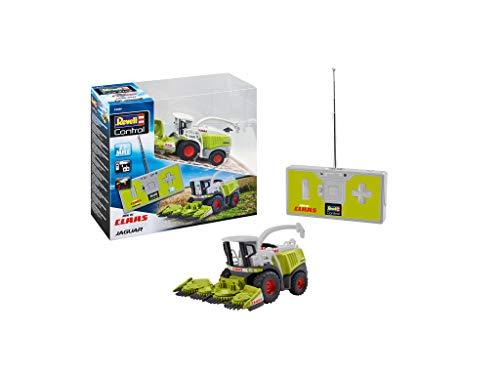 23489 Mini RC Ferngesteuerter Traktor Claas...