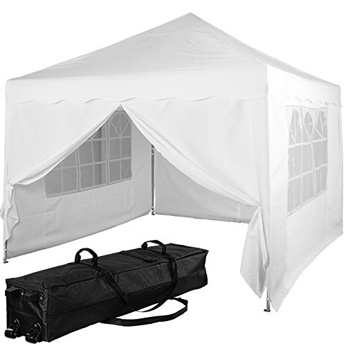 INSTENT® Basic 3x3m Pavillon, WASSERDICHT...