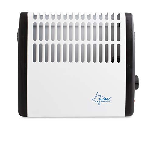 SUNTEC Frostschutz Konvektor Heat Protect -...