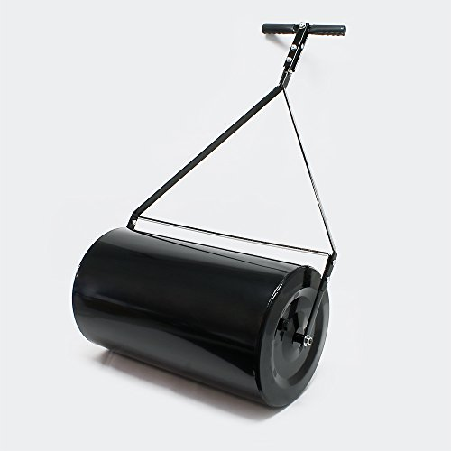 Rasenwalze Gartenwalze mit 60 cm Rollbreite...