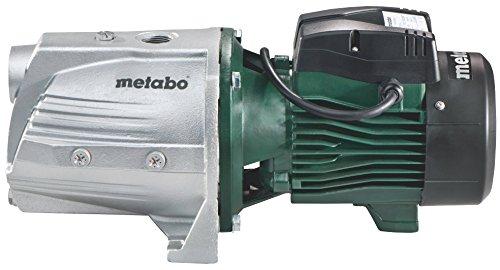 Metabo Gartenpumpe P 9000 G (600967000)...