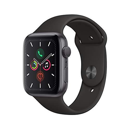 Apple Watch Series 5 (GPS, 44 mm)...