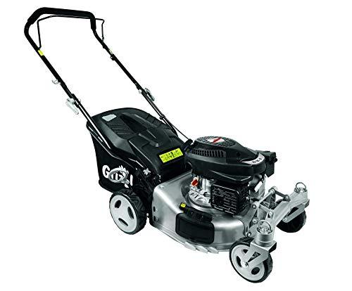 Grizzly Tools Benzin Rasenmäher BRM42 Q 360,...