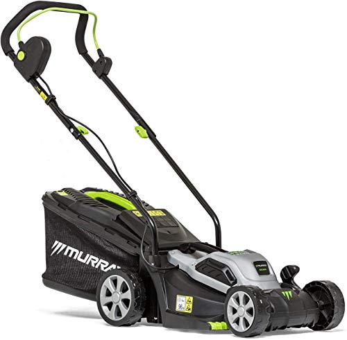 Murray EC320 32cm Elektro Rasenmäher mit...