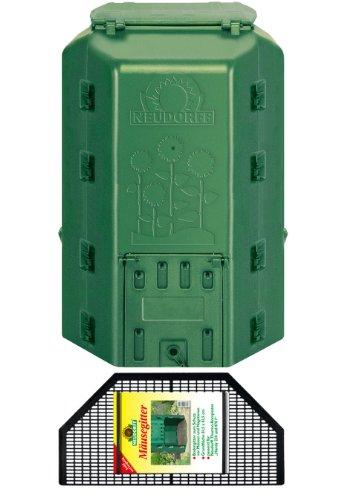 Neudorff 775 Thermokomposter DuoTherm 530...