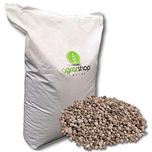Rasendünger Eco 12-5-5 25kg Startdünger...