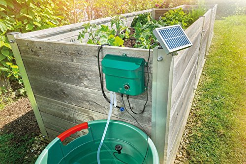 Solar Bewässerungssystem Waterdrops...