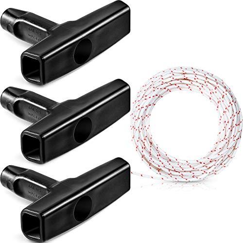 Recoil Starter Seil 10-Meter 3,0 mm Ziehen...
