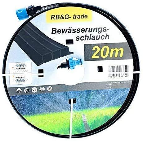 Beregnungsschlauch Bewässerungsschlauch /...