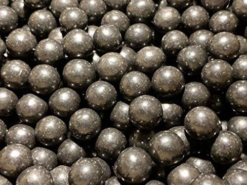 Hard'n Heavy Clay Balls (250 Stück, 11 mm,...