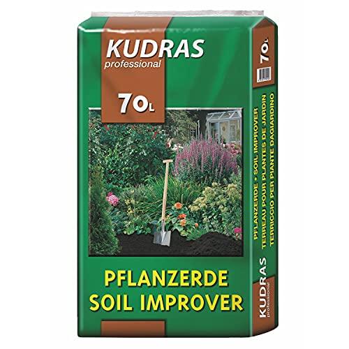 Kudras PFLANZERDE BLUMENERDE GEMÜSEERDE 70...
