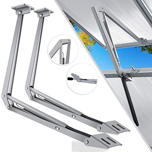 KESSER® 2X Automatischer Fensteröffner für...