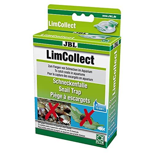 JBL LimCollect II Chemiefreie Schneckenfalle...