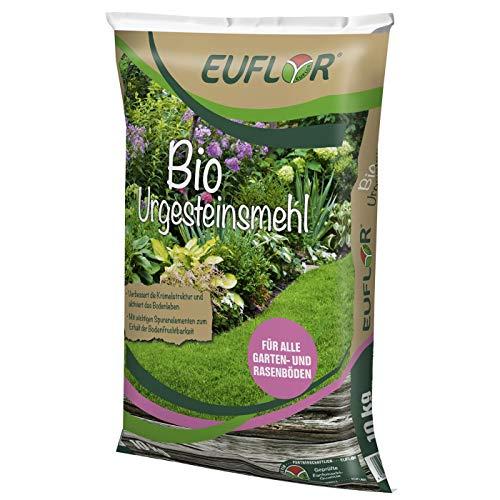 Euflor Bio Urgesteinsmehl 10 kg Sack • Zur...